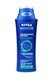 Nivea, men, anti, roos, power Shampoo - De Online Drogist