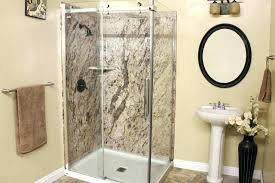 granite shower wall panels showers faux stone shower large size of panels tricks for choosing wall granite shower wall panels