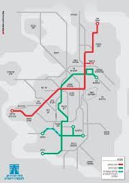 a second light rail line for jerusalem itinerant urbanist Lrt Map Pdf from s www jerusalem muni il messages msg_84 lrt map kuala lumpur