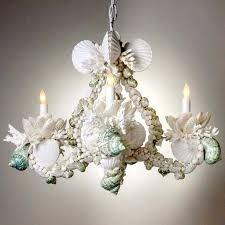 capiz shell chandelier diy fancy seashell chandelier best ideas about shell chandelier on