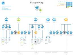 Creating A Functional Organization Chart Work Related