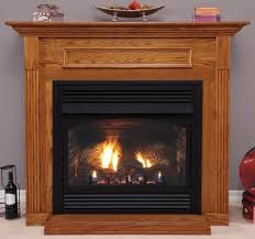 Empire's Vail 32 Vent Free Fireplaces. Venture Marketing, gas logs ...
