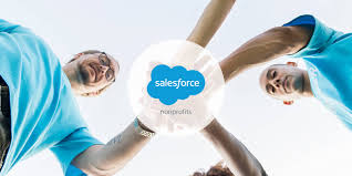 Salesforce For Nonprofits Grow Stronger With Salesforce