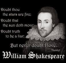 Shakespeare Quotes from Romeo and Juliet Love to be or not to be ... via Relatably.com