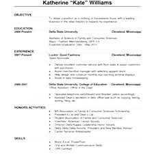 Retail Resumes Sales Associate Resume Resume Sales Associate