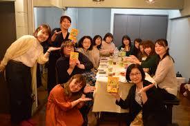 2019326おつかれ気分もホッと吹き飛ぶ スープ作家有賀薫さんに