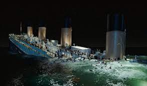 Titanic-Untergang: Der Mond ist schuld