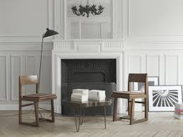 oval office fireplace. Fireplaces, Parquet, Arches, French Doors: Traditional Features In Modern Spaces Oval Office Fireplace