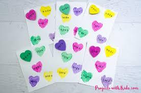 conversation hearts valentine s day