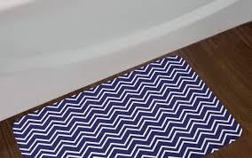 towels runner rug blue target pretty cotton chenille beyond sets threshold fieldcrest and white macys navy