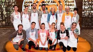 Masterchef Celebrity 3 - Programa 1 Completo - RTVE.es
