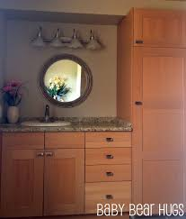 kitchen cabinets in bathroom. Amazing Simple Kitchen Cabinets As Bathroom Vanity With Additional Fresh In C