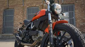 less is more the ducati scrambler sixty2 behind the moto