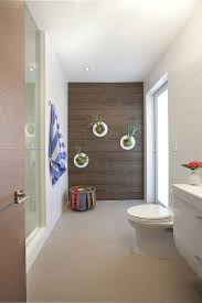 Accent Wall Bathroom Top Bathroom Trends Set To Make A Big Splash In 2016