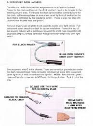 1965 mustang rally pac related keywords suggestions 1965 wiring diagram 1966 mustang rally pac 66