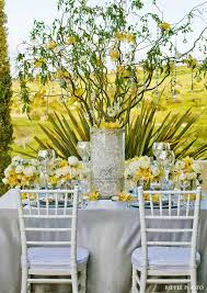 yellow and gray inspiration for the fresh and subtly glamorous Wedding Decorations Yellow And Gray Wedding Decorations Yellow And Gray #25 wedding decorations yellow and gray