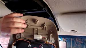overhead trip computer console install 2001 dodge dakota youtube 01 Dakota Stereo Wiring Harness 01 Dakota Stereo Wiring Harness #100 Car Stereo Wiring Harness Adapters