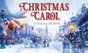 a christmas carol essay important decision of scrooge christmas is considered as one of the most revered in the christian world it has its ancient and deep traditions as in english speaking countries
