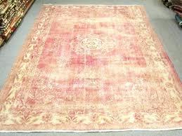 pink turkish rug pink rugs vintage wool handmade pale pink rug soft pastel patterned rug pink pink turkish rug
