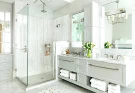 bathroom remodel gray. Small Bathroom Remodel Gray And White Bathrooms Double  Vanity .