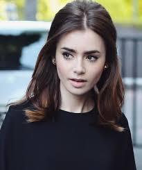 ปกพนโดย Nootty ใน Medium Hair ในป 2019 ทรงผมยาวประบา