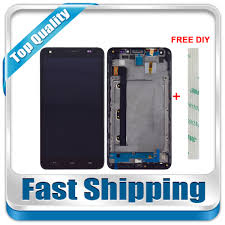 New For Huawei Honor 3X G750 G750-T01 ...