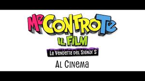 MeControTe - Il Film (La Vendetta del Signor S)