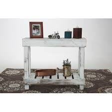 White Console Sofa Tables Styles for your home Joss Main