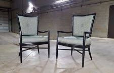 mcguire furniture company laced. pair of barbara barry arm chairs for mcguire furniture shipping available mcguire company laced