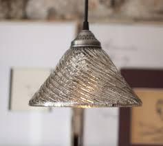 noelle hobnail antique mercury glass pendant pottery barn pottery barn pendant lighting pottery barn pendant lighting