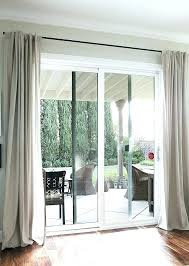 modern sliding glass doors window treatment ideas for best door throughout coverings contemporary hardware