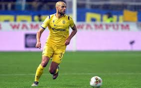 Sky - Inter on the move: meeting with Hellas Verona president for Sofyan  Amrabat and two CBs — FedeNerazzurra
