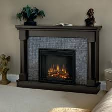full image for slater black electric fireplace mantel package dcf44b dimplex laa astounding design of the