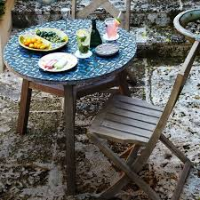 best of mosaic bistro table with 93 tile furniture images on pinterest mosaic bistro table54