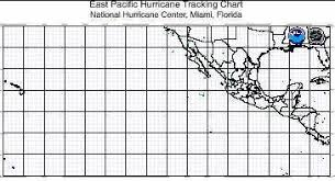 Atlantic Basin Hurricane Tracking Chart National Hurricane Center Miami Florida Atlantic Hurricane Tracking Maps