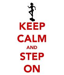 Bildergebnis für step aerobic