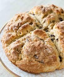 Irish Soda Bread Recipe Simplyrecipescom