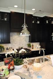 Kitchen Backsplash With Oak Cabinets Best Of Charlotte Home Tour My  Favorite Ideas Pinterest Photos Cabinets To Go Charlotte18