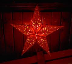 Weihnachtsstern Wagrati