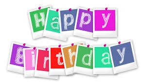 Happy Birthday Wishes 50 Happy Birthday Wishes 2019