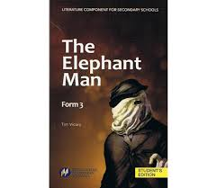 pt model compositions buku teks the elephant man tingkatan 3