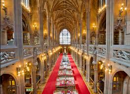 STUDENT LIFE     Manchester     s treasure trove    Dr Laure Humbert reflects on tips and treasures when using the John Rylands Library      History Manchester History Manchester