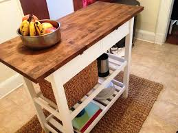 Ikea Stenstorp Kitchen Cart And Storage Home Design Ideas