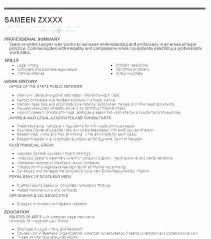 In House Counsel Resume Examples Pleasant Lawyer Resume Sample