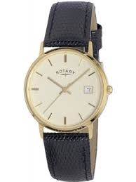 gold watches creative watch co rotary men s classic 9ct gold watch champagne dial and date