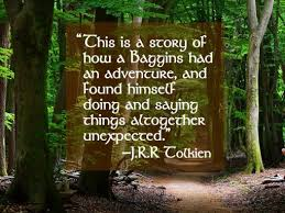Forest Quotes Cool Tolkien Quotes Eucatastrophe