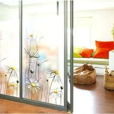 stickers for glass window stickers glass stickers matte glass sliding door translucent opaque bathroom glass