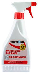 <b>Чистящее средство</b> для биотуалета <b>Thetford Bathroom</b> Cleaner ...