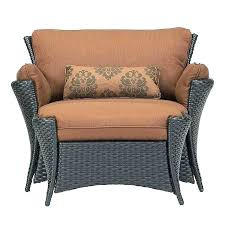 oversized patio chairs. Oversized Patio Chairs Sophisticated Chair With Ottoman Amazing Furniture Or And Brown Outdoor Large Wicker . A