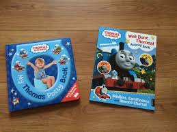 Potty Training With Thomas And Friends Review Giveaway